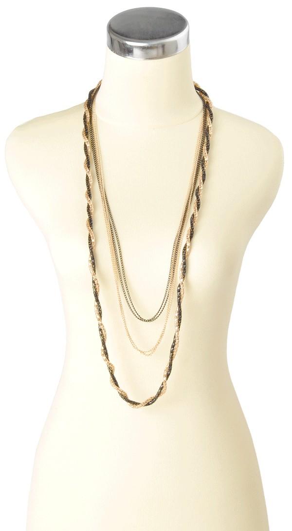 Shailla Necklace