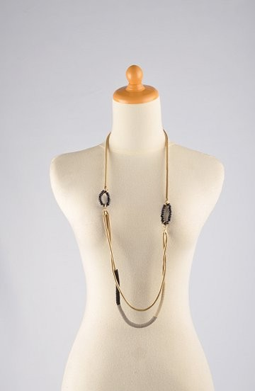 Zanne Chain Necklace