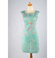 Batik Dress Nayra