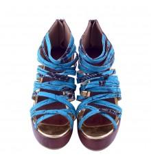 Sepatu Batik Yathie