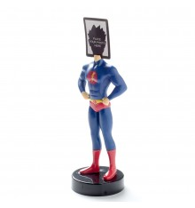 Be Somebody Photo Holder - Super Hero