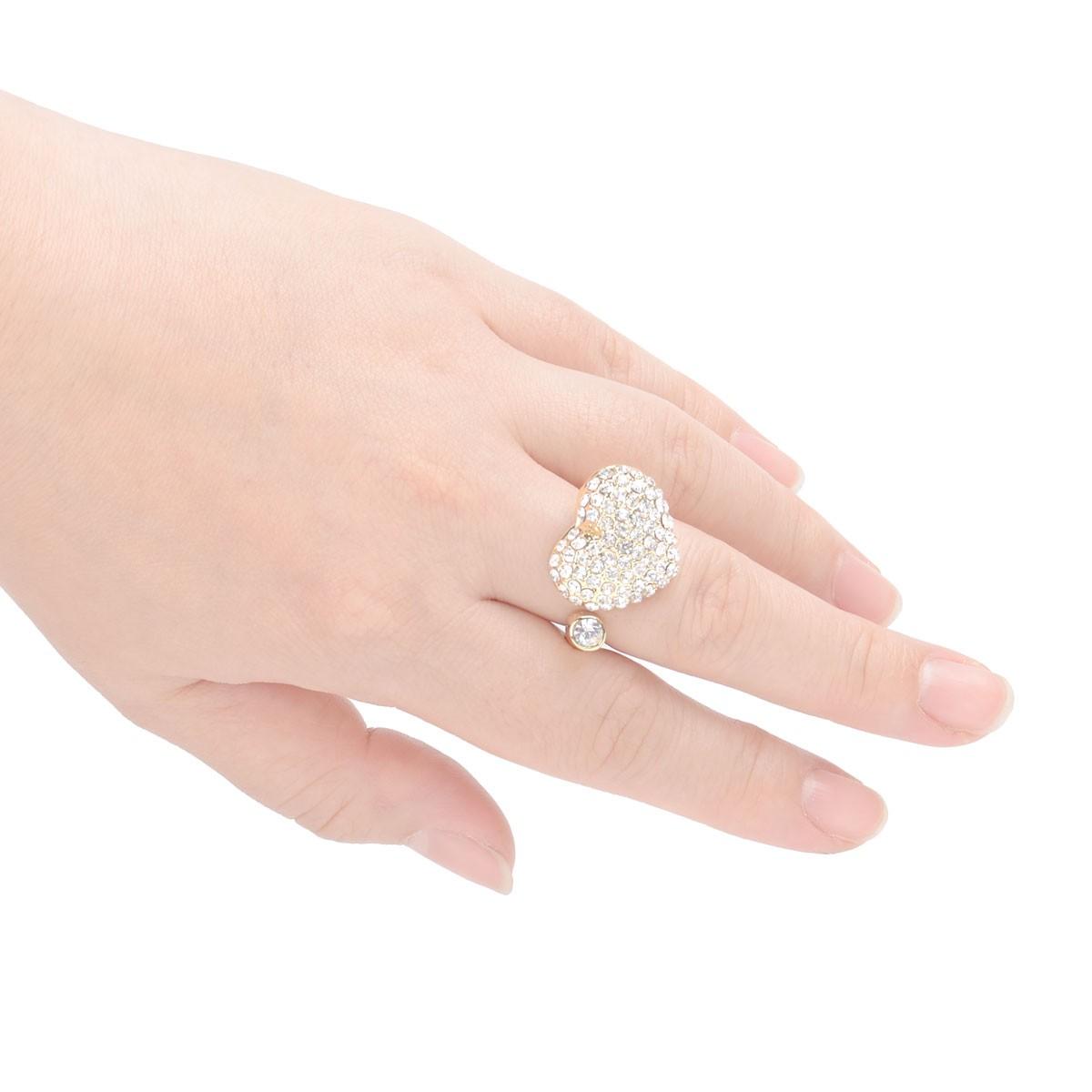 Love Blink Ring