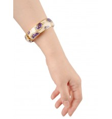 Clowdy Bangle
