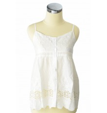 Alice Babydoll Tank Top