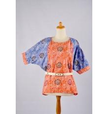 Sari Batik Blouse