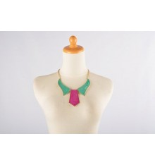 Luve Collar Necklace