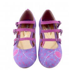 Sepatu Batik Laras